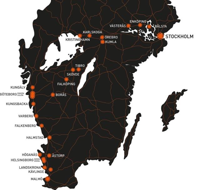 Renta öppnar ny depå i Borås!